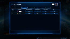 Skill Selection & Metrics – Learning StarCraft II